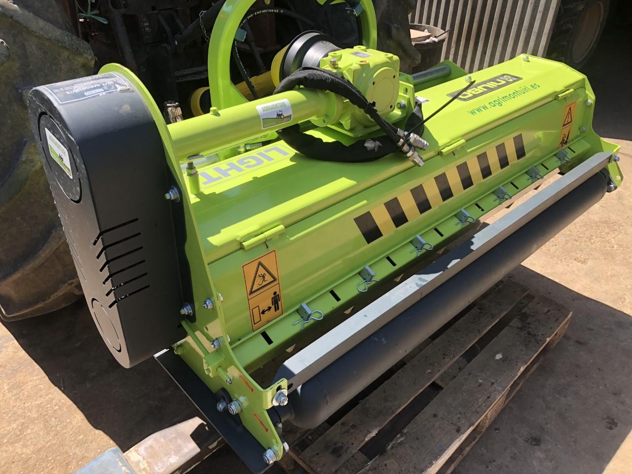 Trituradora TLG180